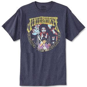 Jimi Hendrix Official T-Shirt M L XL NWT